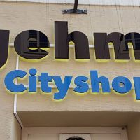 3d-buchstaben-installation-montage-beleuchtet-gehma-cityshop