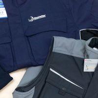 siebdrucktransfer-arbeitsbekleidung