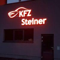 3d-logo-frontleuchter-acrylspiegel-led-steiner-kfz-nacht
