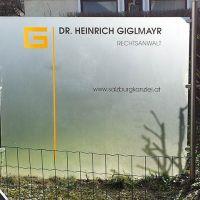 glasbeschichtung-schild-beschilderung-glas-firmenschild-giglmayr